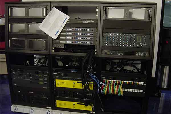 brevard public schools and broadcast rack